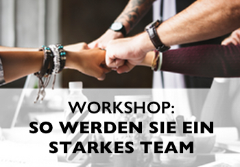 Stärken-Workshop mit TEAMS