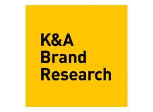 K&A BrandResearch AG Logo